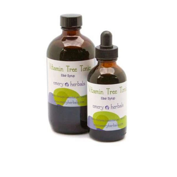 EH Vitamin Tree Tonic